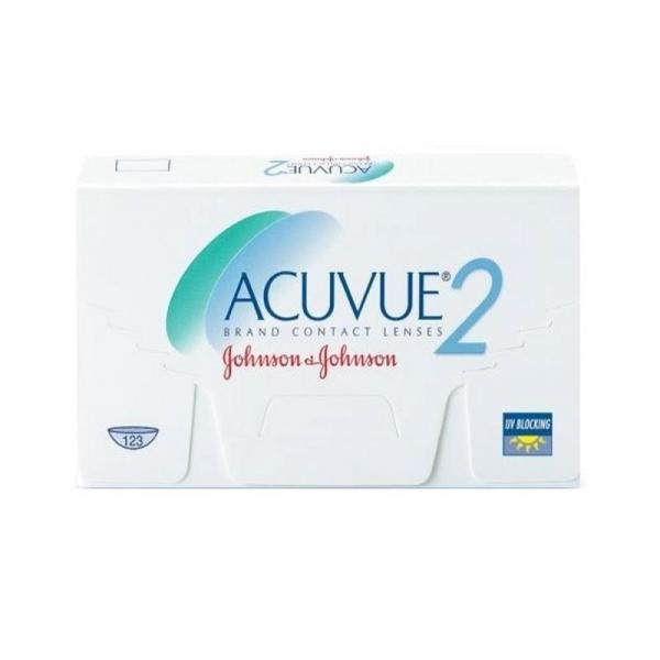 Acuvue 2 Lenses