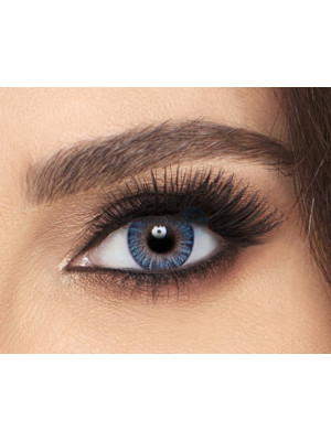 Freshlook Colorblends - Blue