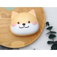 Cat Face Contact Lens Travel Case