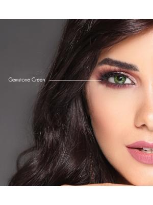 Freshlook Colorblends - Gemstone Green
