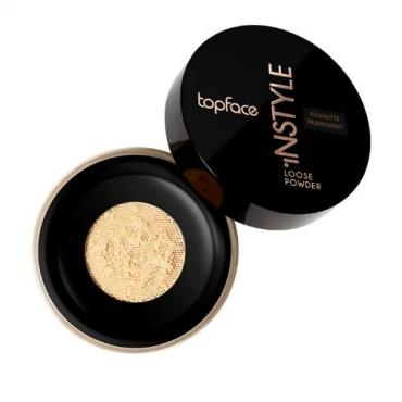 TOPFACE INSTYLE LOOSE POWDER
