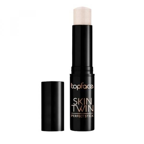 TOPFACE SKIN TWIN PERFECT STICK HIGHLIGHTER